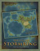 StormRing: Map of StormRing