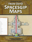 DotD Spaceship maps PDF