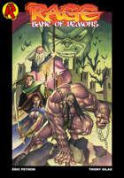 Rage - Bane of Demons