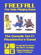 Freefall The Role-Playing Game