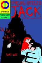Spring Heeled Jack: Part One