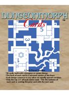 DungeonMorphs - Dungeon & Cavern Geomorphs PDF