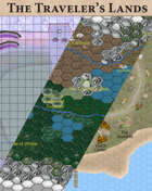 The Traveler's Lands
