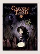 Marrowbones 2 Oliver's Tomb