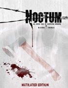 Noctum Mutilated Edition (Alpha Build)