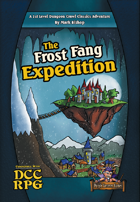 The Frost Fang Expedition (DCC)