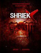 Shriek X