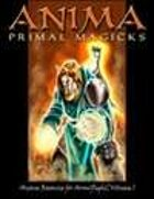 Anima: Primal Magicks