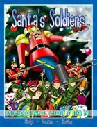 Santa's Soldiers, 2nd Edition