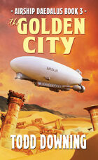 Airship Daedalus: The Golden City