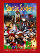 Santa's Soldiers, 3rd Edition