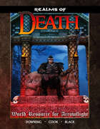 Realms of Death: A World Resource for Arrowflight