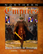 Northern Empires: A World Resource for Arrowflight