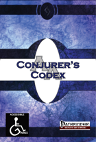 Alliterative Amusements: Conjurer's Codex