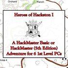 Heroes of Hackston I