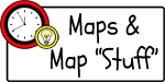 "Maps & Map ""Stuff"""
