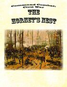 Command Combat: Civil War - The Hornet's Nest scenario