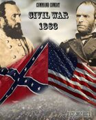 Command Combat: Civil War - 1863 Expansion