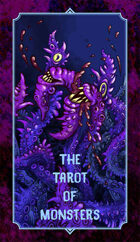 The Tarot of Monsters