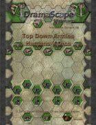 Top Down Armies: Human V Orcs