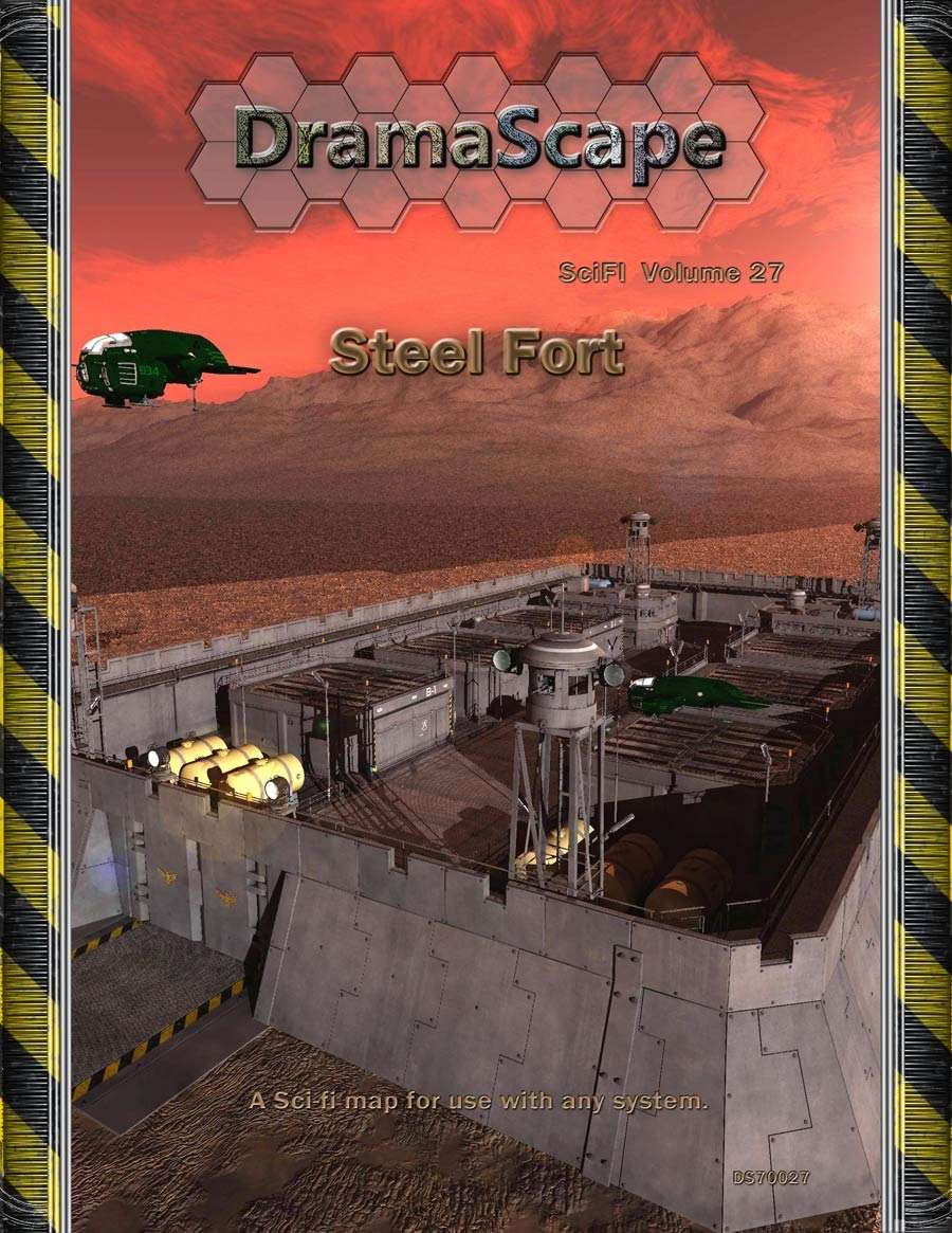 Steel Fort