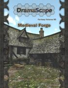 Medieval Forge