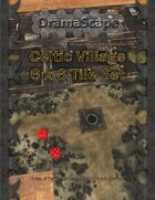 Celtic Village 6 x 6 Tiles