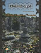 Ruined Tortoise Temple