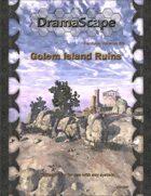 Golem Island Ruins