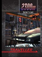2300AD: Terror's Lair