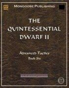 The Quintessential Dwarf II