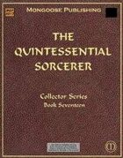 The Quintessential Sorcerer
