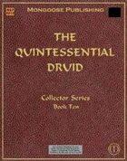 The Quintessential Druid