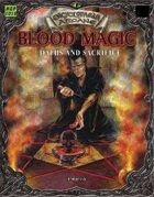 Encyclopaedia Arcane Blood Magic