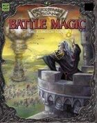Encyclopaedia Arcane Battle Magic