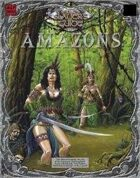 Slayer's Guide to Amazons