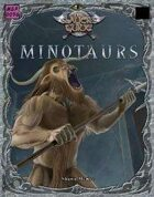Slayer's Guide to Minotaurs
