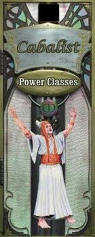 Power Class Cabalist