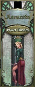 Power Class Assassin
