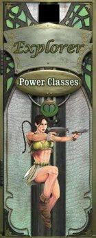 Power Class Explorer