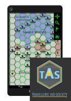 MgT Traveller Bowman Arm Map