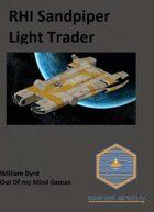 RHI Sandpiper Light Trader