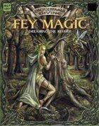 Encyclopaedia Divine Fey Magic
