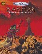 The Planes - Zahhak