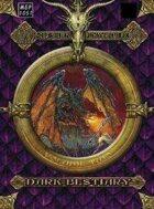 Monster Encyclopaedia 2 - Dark Bestiary