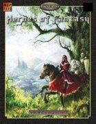 Heroes of Fantasy