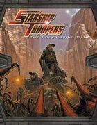 Starship Troopers - The Roleplaying Game