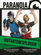 Paranoia - Mutantenexplosion Kartenset (German language)