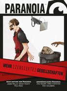 Paranoia - Zensierte Gesellschaften Kartenset (PDF) als Download kaufen