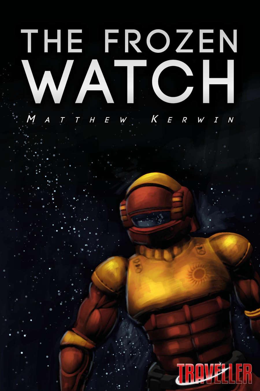 The Frozen Watch